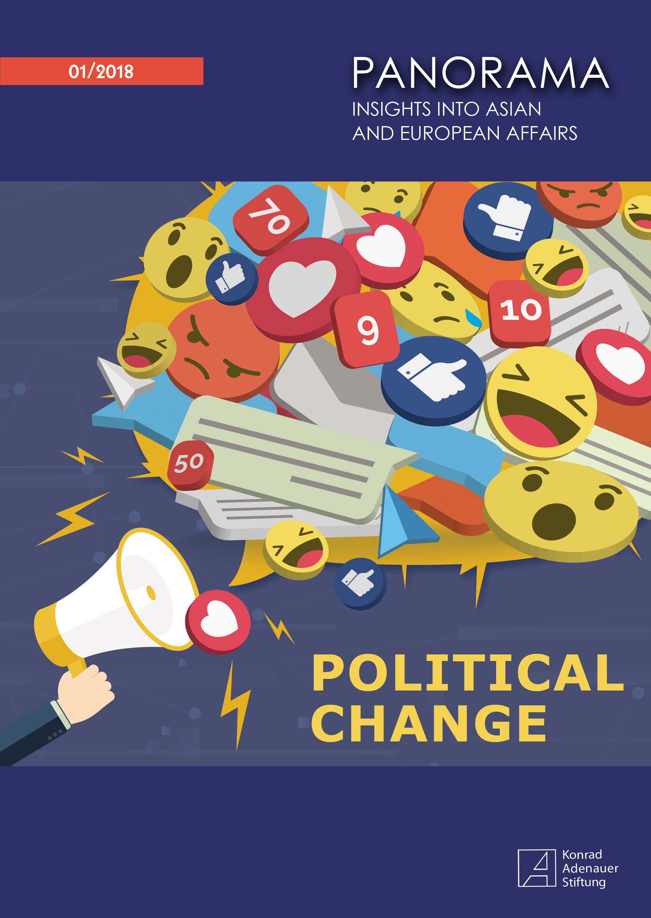 Cover: Political Change