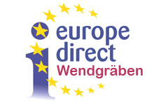 Logo Europe Direct Wendgräben