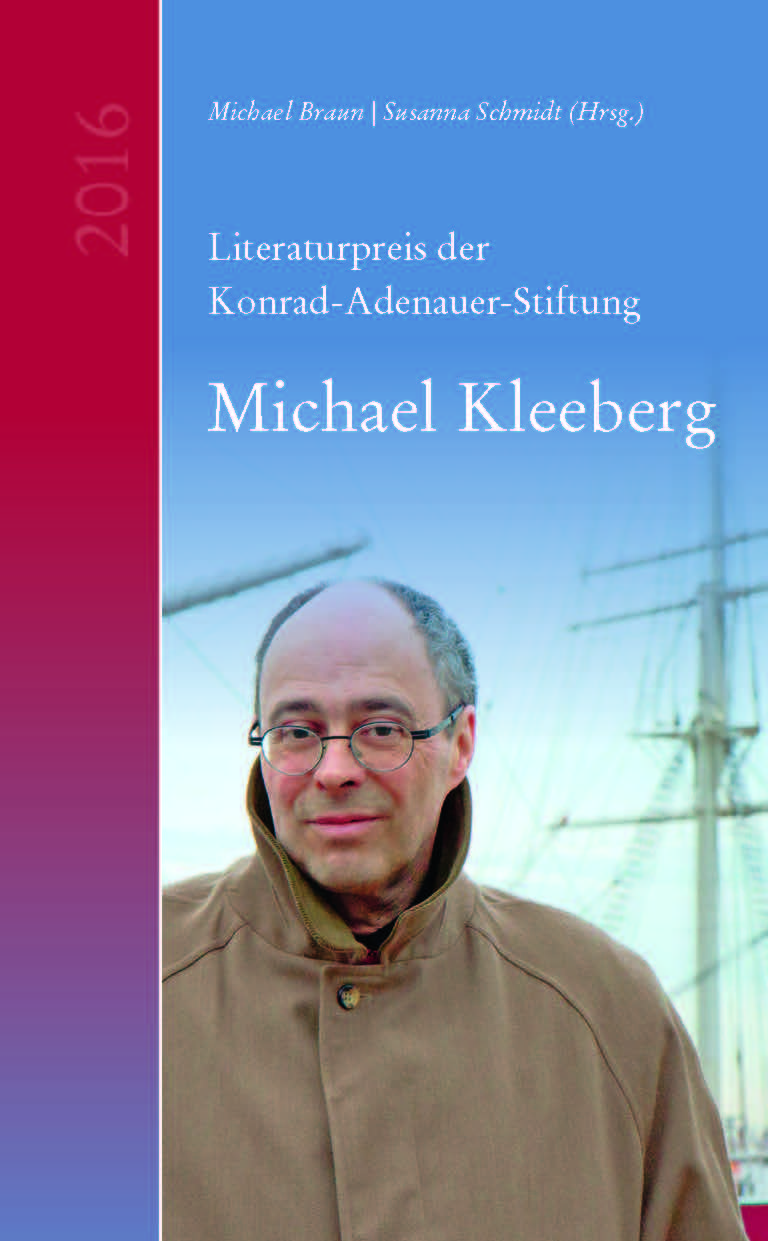 Cover: Michael Kleeberg