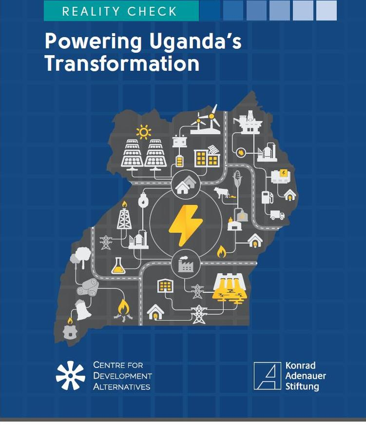 Reality Check Vol 10: Powering Uganda's Transformation