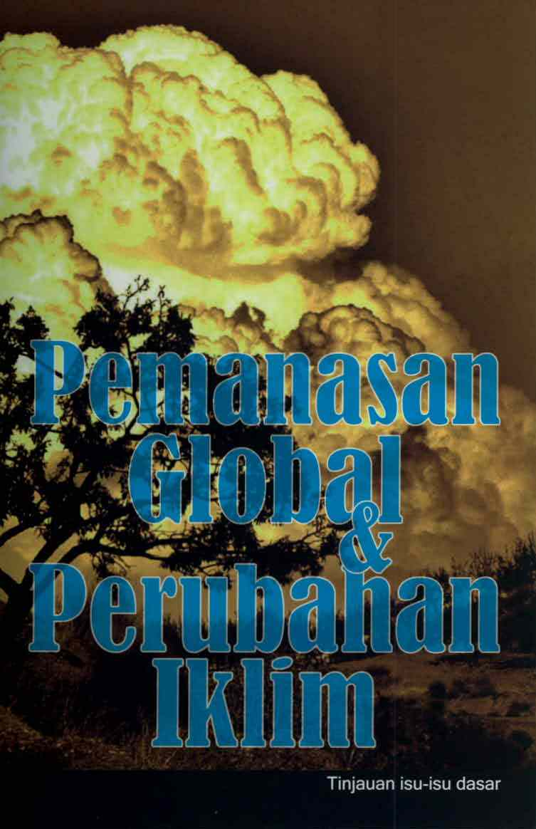 Cover: Pemanasan Global & Peubahan Iklim