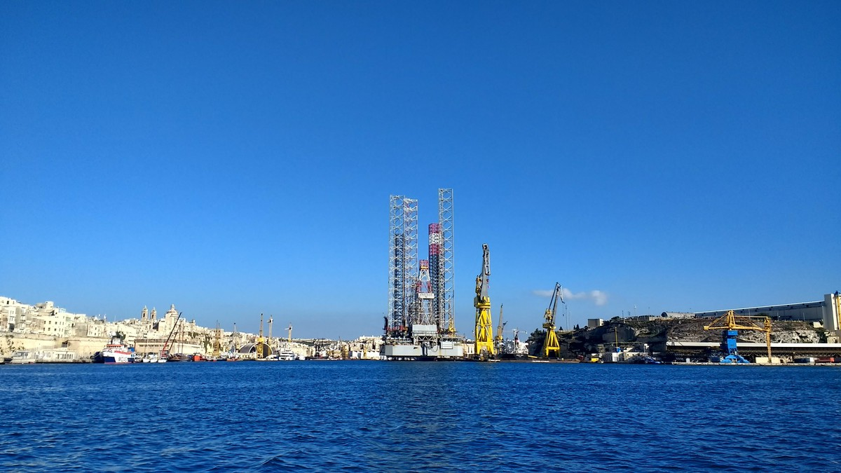 Energy Security in the East Med