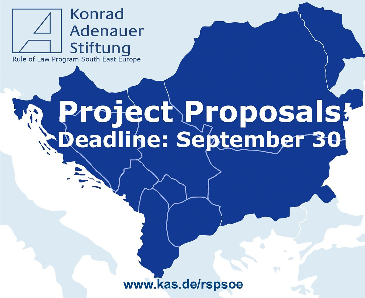 Call for Projects KAS RLPSEE