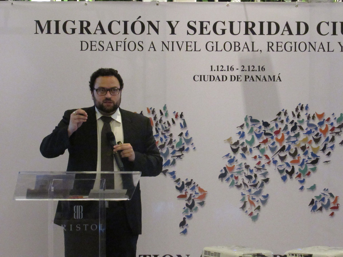 Migration and Public Safety