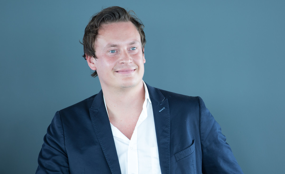 Finn Hänsel, Bundesverband deutscher Start-ups