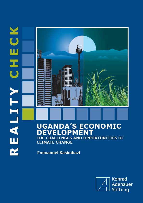 Title of Reality Check on Climate Change and Economic Development