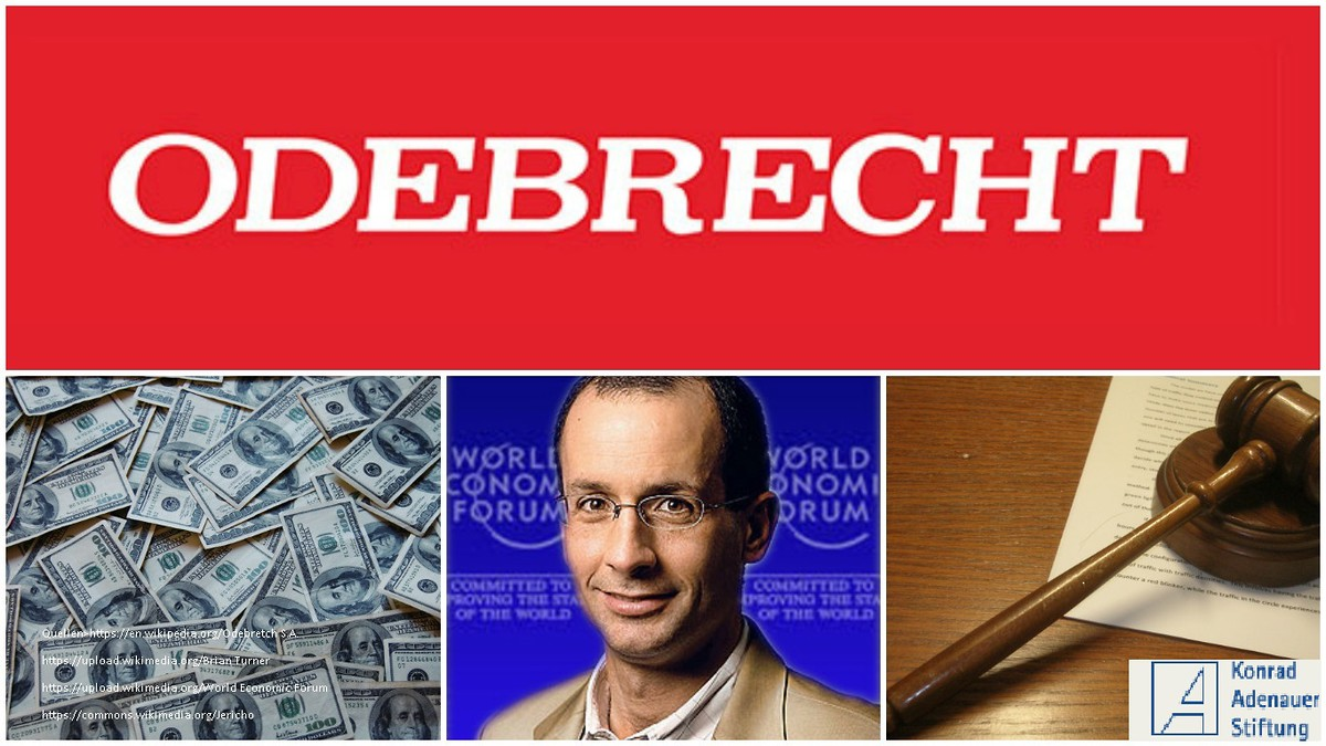 Collage Odebrecht