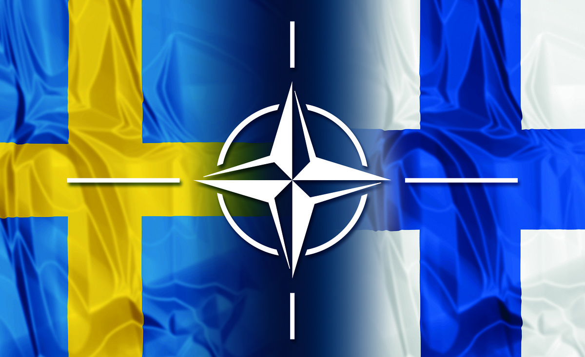 Sweden and Finland are moving closer and closer to NATO, though without seeking full membership to date. Nor will this change before the parliamentary elections in 2018 and 2019. | Photo: Fotolia / bennymarty