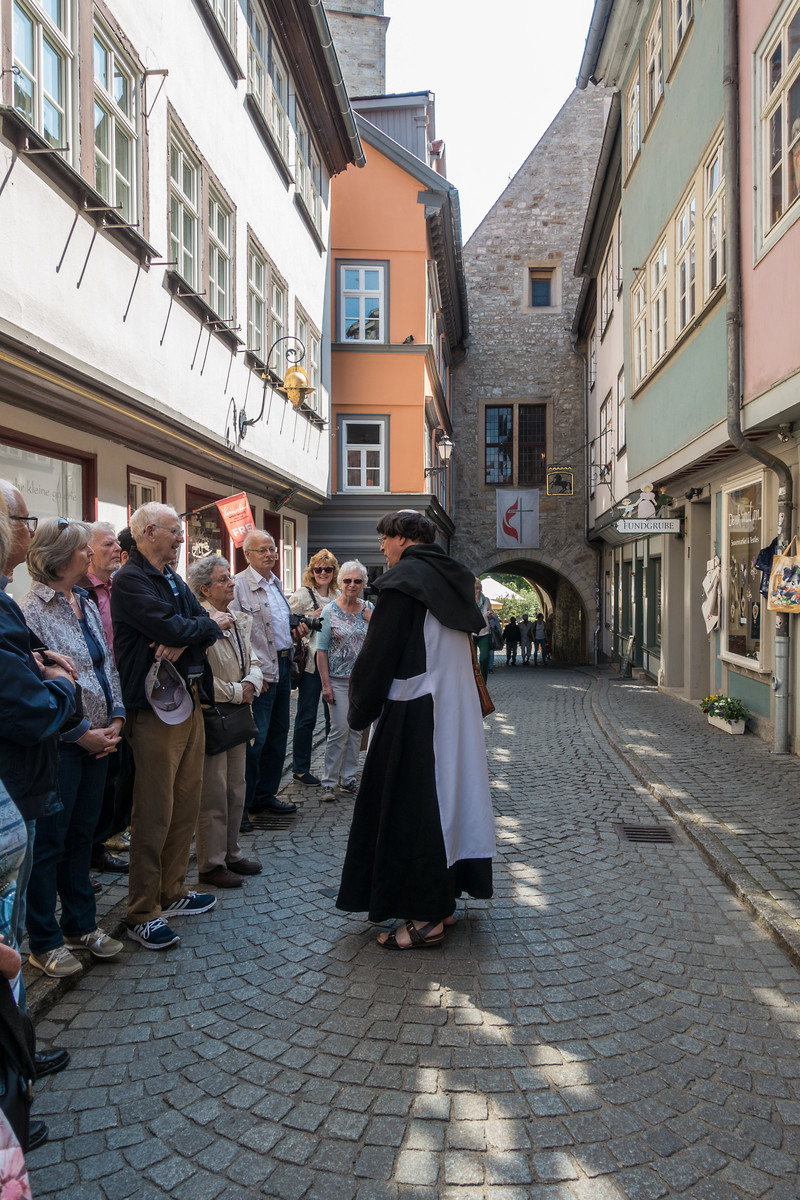 Luther-Reise PBF Saarland