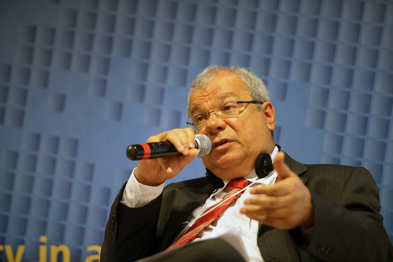 Williams da Silva Gonçalves - Forte de Copacabana 2012
