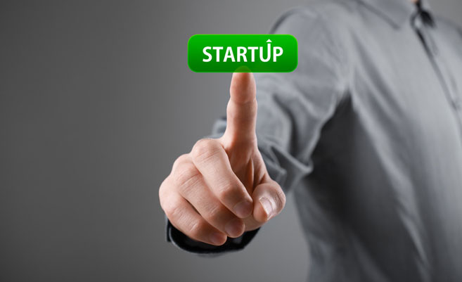 Application for start-ups