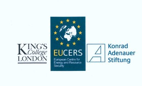 THE KAS ENERGY SECURITY FELLOWSHIP PROGRAMME AT EUCERS KING'S COLLEGE LONDON 2016